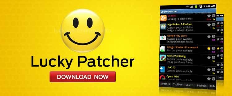Lucky Patcher Huuuge Casino